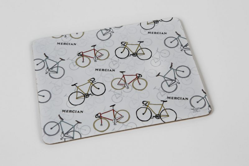 Mercian set of 4 placemats