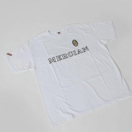 Mercian Gothic Logo T-shirt