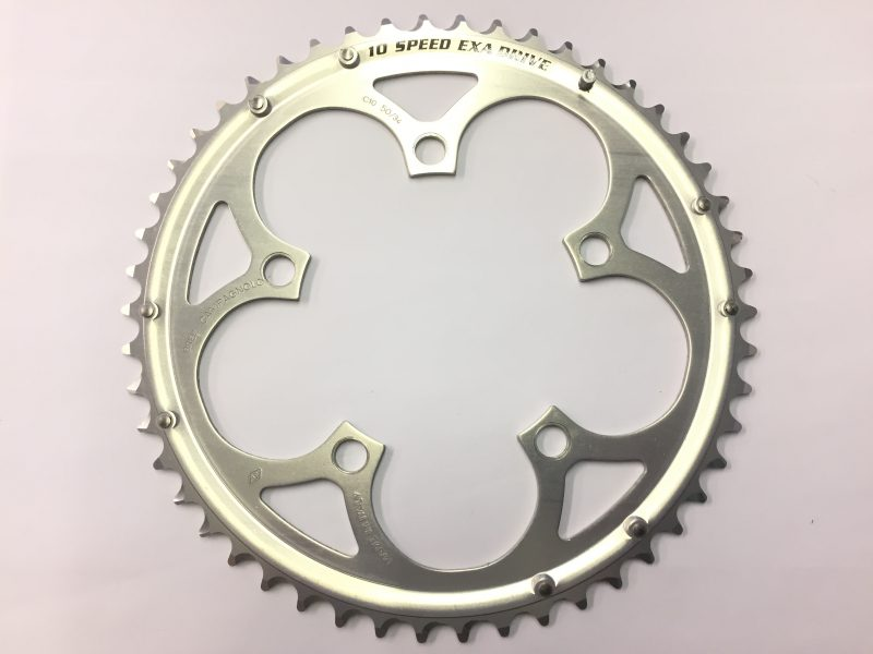 campagnolo 50t ring