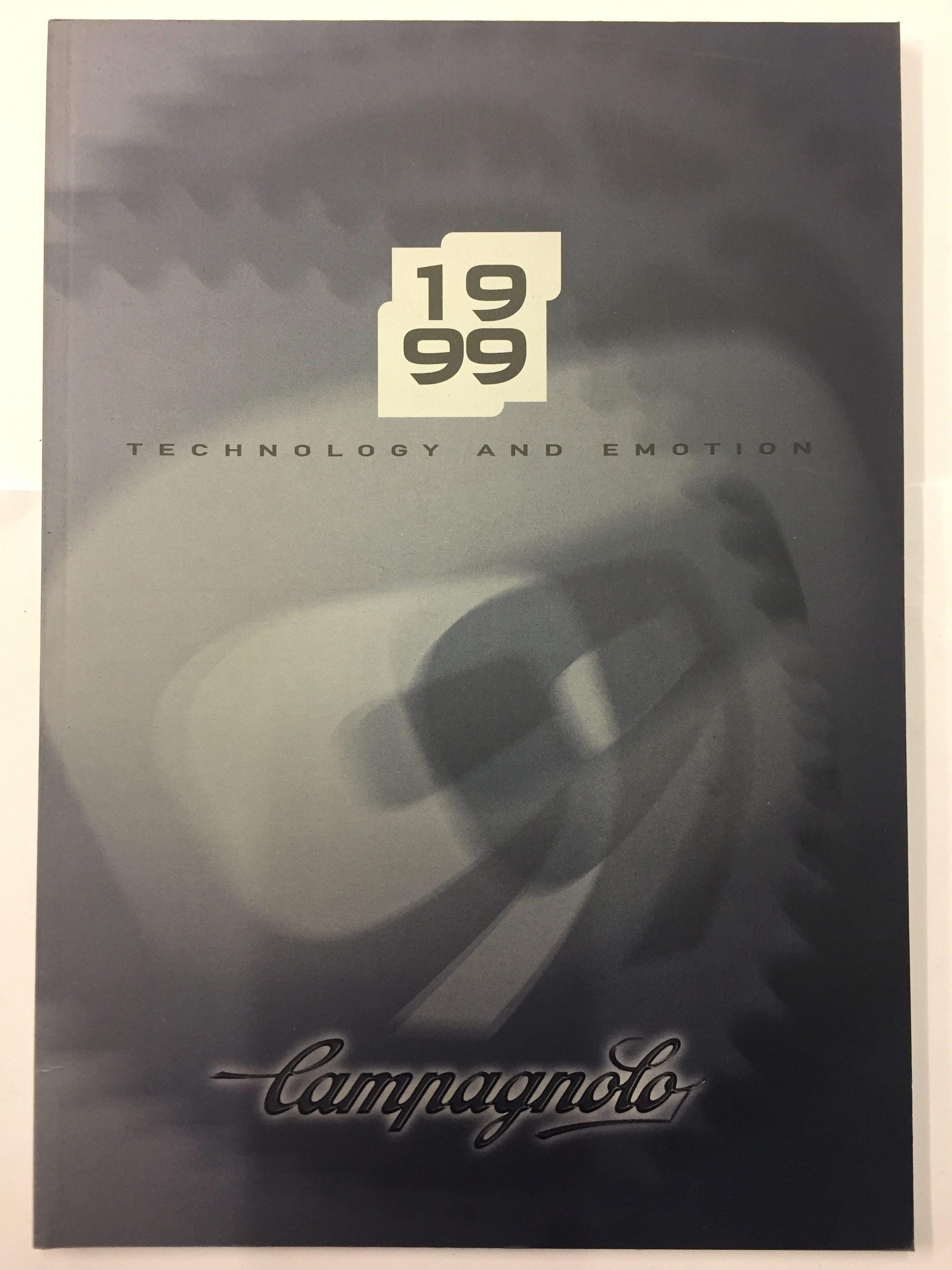 Various - Catalogue 1999