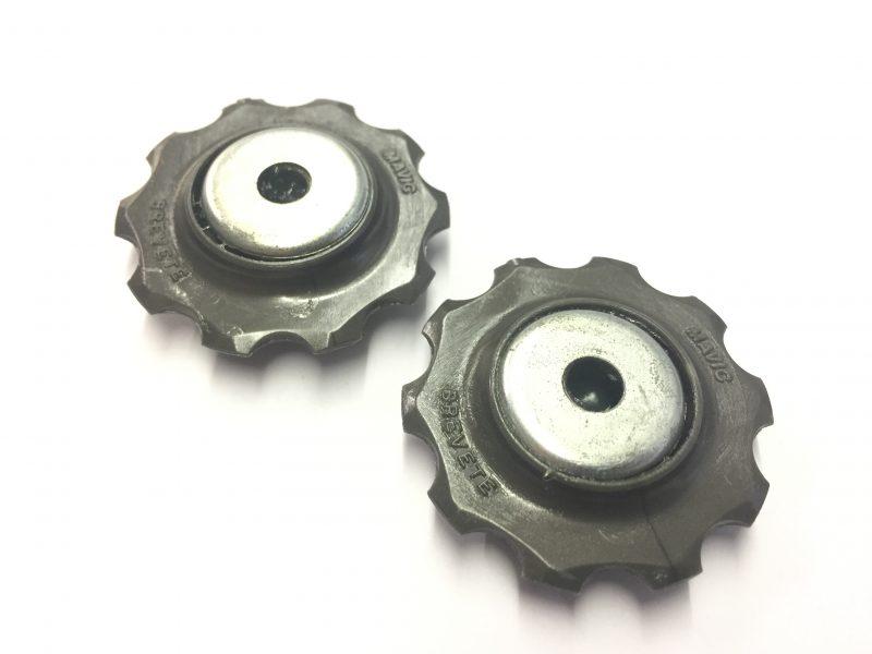mavic jockey wheels