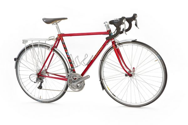 Mercian frame dating site