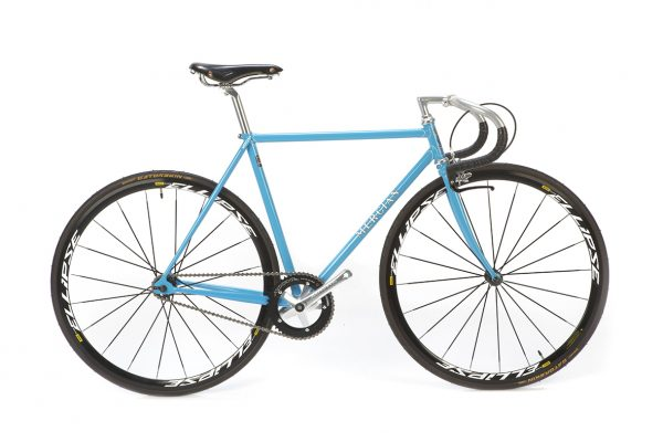 Mercian Super<br />