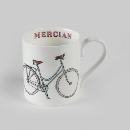 Large Mercian Ladies Bone China Mug