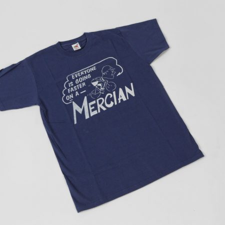 Mercian Clothing