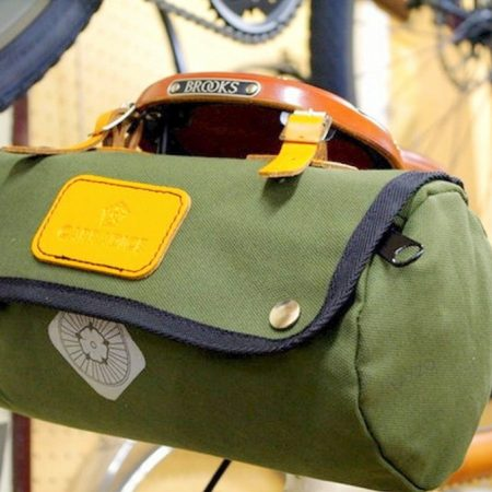 Saddle Bags / Seat Packs